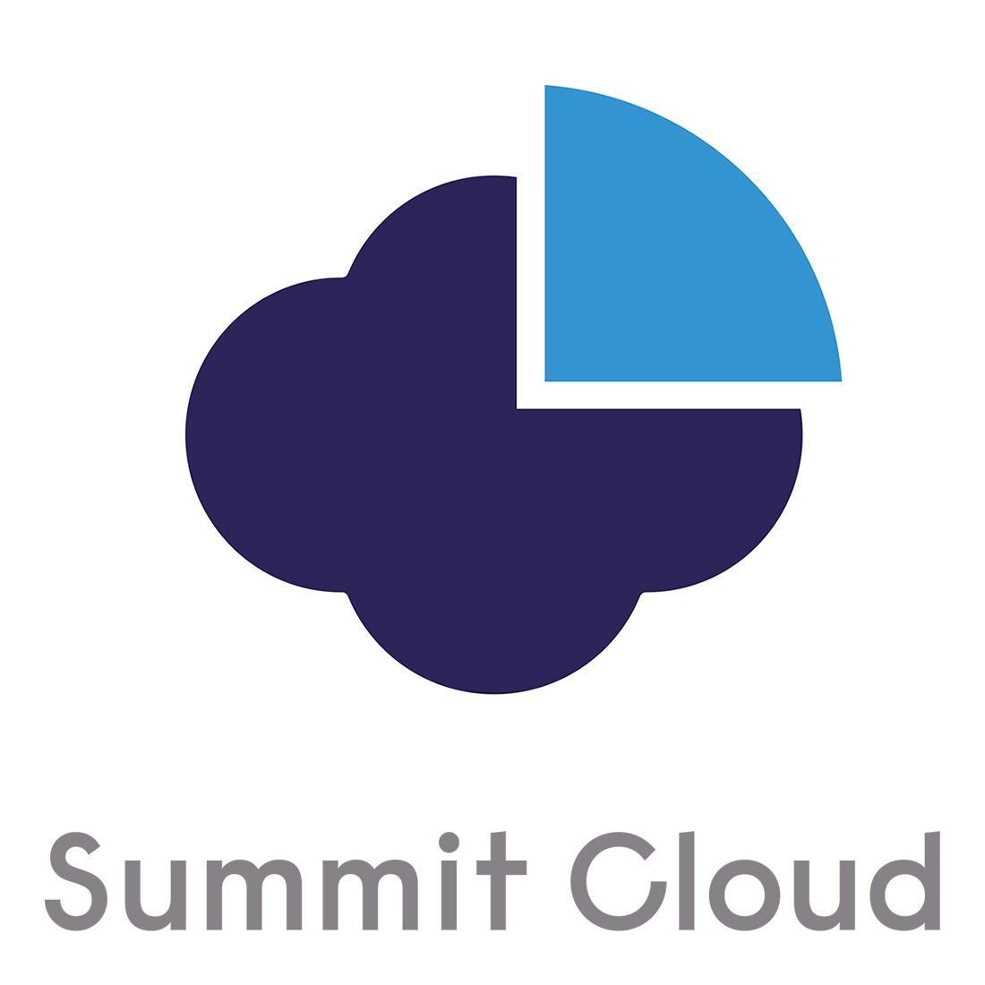 Summit Cloud Logo